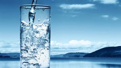Метод очистки воды путем озонирования